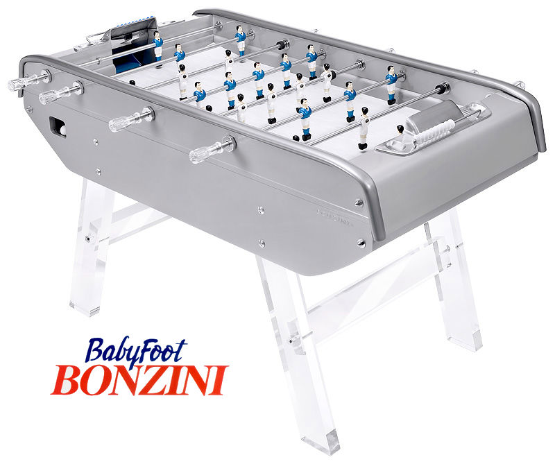 Bonzini Transparent